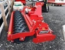 Kverneland H301 - POWER HARROW