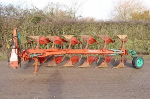 Other KVERNELAND LF85 6 FURROW PLOUGH