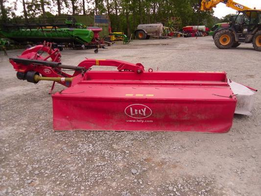 Lely Mower Conditioners Lely 320MC
