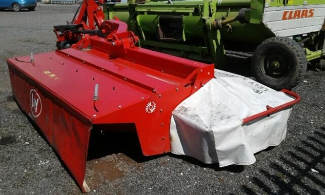 Lely Mower Conditioners Lely 280MC