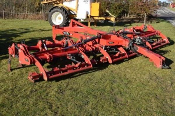 Other MISC-AG Cultivation Solutions 8m Rapid Lift