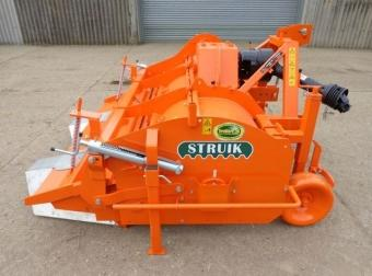 Struik INTER ROW POTATO CULTIVATOR 36″ ROWS FOR HIRE