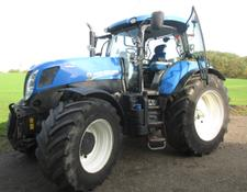 New Holland T 7.235 Auto-Command