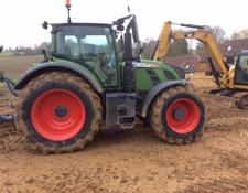 Fendt 720 Profi Plus (WX17 ETU)