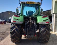 Fendt 720 Profi Plus (WX14 KNE)