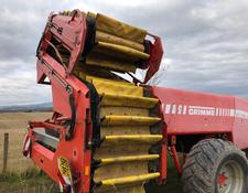 Grimme GZ 1700 DLS (unmanned)