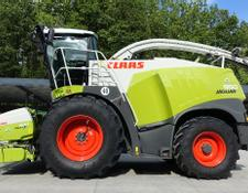 Claas 950 + Orbis 600 + Pick up+40 K