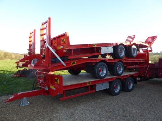 Other NEW NC PLANT TRAILERS