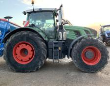 Fendt 936 Profi Plus (BV16 TNE)