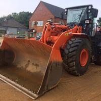 Used Hitachi Construction machinery for sale - classified fwi co uk