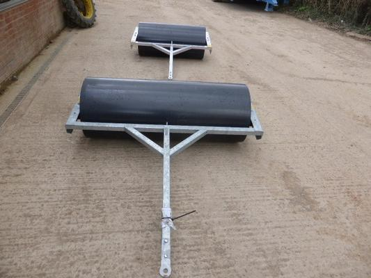 Other NEW FLEMING 4FT AN 5FT ROLLERS