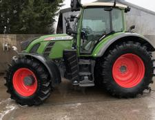 Fendt 716 Power Plus (WM18 FAF)