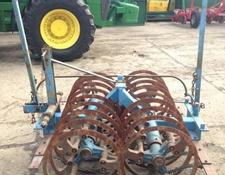 Lemken FURROW PRESS
