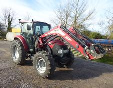 Case IH FARMALL 105C LOADER TRACTOR