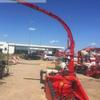 FIMAKS Special Offer Fimaks Maishaechsler 1,25m/Ensileuse/Maize chopper BIGDRUM 1250/Двухрядный измельчитель для кукурузы 1,25