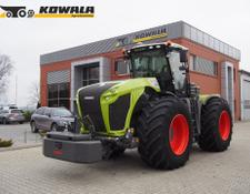 Claas Xerion 5000 TRAC (GPS - RTK NET)