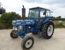 Ford 5610 2WD TRACTOR