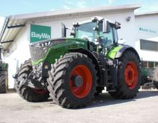 Fendt 1042 VARIO PROFI PLUS  # 132