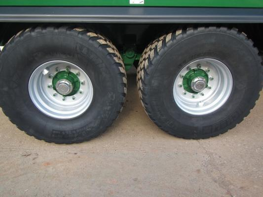 Other Bailey 14 ton Root trailer