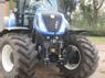 New Holland T 7.260 Auto-Command Stage V