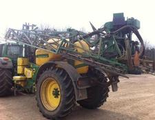 John Deere T8004721 - 2009  832I Trailed Sprayer