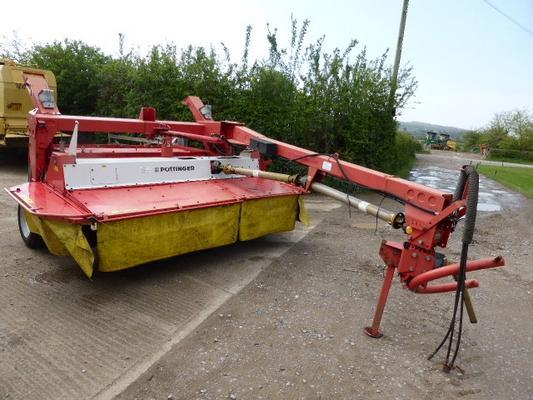 Other POTTINGER MOWER CONDTIONER