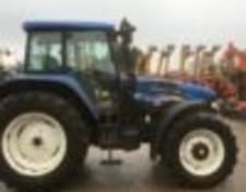 Used New Holland TM130 TRACTOR Tractors for sale - classified fwi co uk