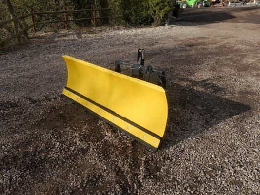 Lewis Dozer Snow Plough
