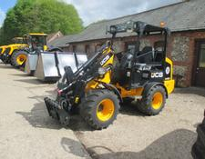 JCB 403A Mini Wheeled Loader