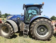 New Holland T7270AC