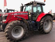 Massey Ferguson MF7715 EFFICIENT DYNA 6