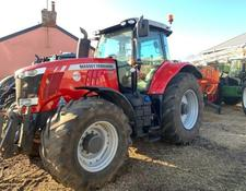 Massey Ferguson MF7726 EFFICIENT DYNA 6