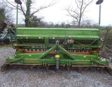 Amazone 4002 POWER HARROW DRIL
