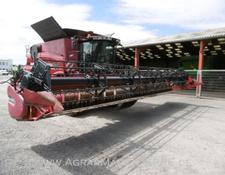 Case IH 9230 Raupe
