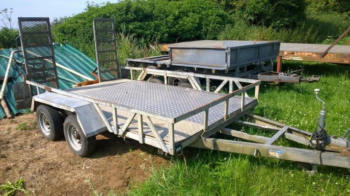 Other PLANT TRAILER