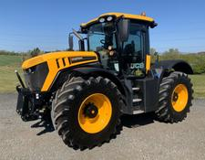 JCB Fastrac 4220 - IMMACULATE