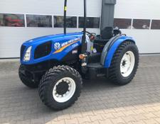 New Holland T3.55F