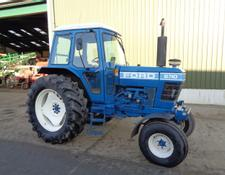 Ford 6710 2WD Tractor