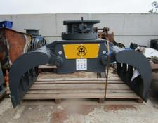 Mustang GRP 1000 Rotating Grapple (ST5031)