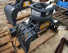 Mustang GRP150 Rotating Grapple (ST5035)