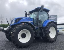 New Holland T6.145 DC