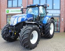 New Holland T 7.270