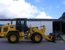 Caterpillar Radlader 930 M