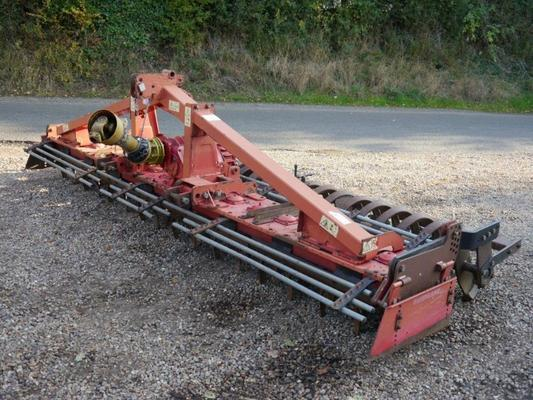 Other Greenland 400-70 Top Power Harrow