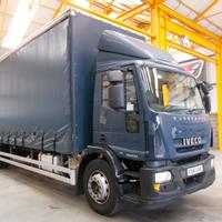 Used Iveco Transport vehicles for sale - classified fwi co uk