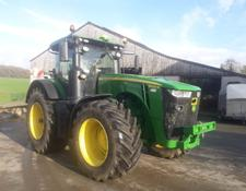 John Deere 8400r Ultimate Edition