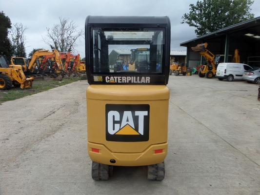 Caterpillar CAT 301.6C MINI DIGGER