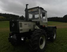 Mercedes-Benz MB Trac 1000 turbo
