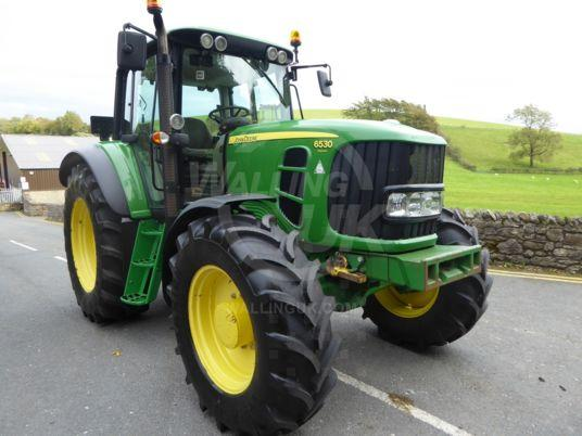 used john deere 6530 tractors for sale classified fwi co uk buy rh classified fwi co uk John Deere LT133 Service Manual John Deere LT133 Service Manual