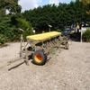 Carier 4m Seed Drill
